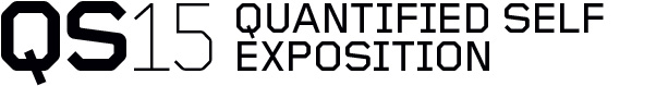 QS15 Quantified Self Conference + Expo